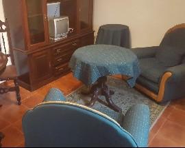 Apartamento no Funchalinho para estudantes ideal para FCT