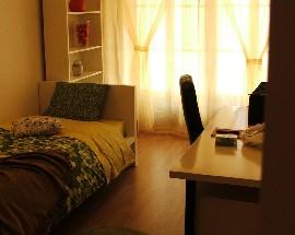 Casa bem situada e acolhedora em Lisboa