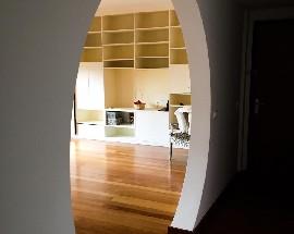 Casa totalmente remodelada muito gira e moderna