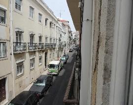 Alugo apartamento mobiliado entre Bairro Alto e Santos