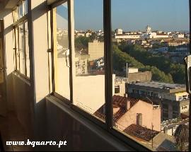 Quarto individual Coimbra centro Polo1