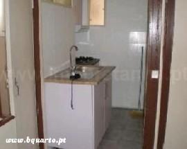 Alugo apartamento em Covilha centro