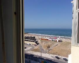 Costa de Caparica Aluga se T1 frente a praia