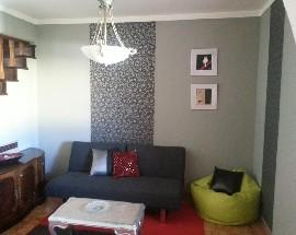 Alugo quarto em casa independente no centro de Castelo Branco