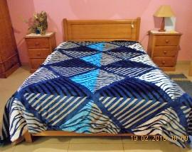 Alugo quarto en suite em Calvao Vagos