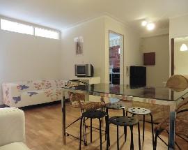 Quarto individual em apartamento de estudantes em VNGaia