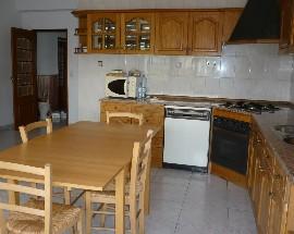 Alugo apartamento T4 nas Docas em Castelo Branco