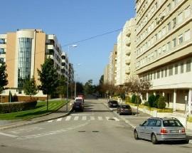 Arrendo Apartamento T1 mobilado no Porto em S Mamede Infesta