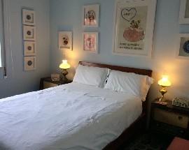 Alugo apartamento mobilado com 4 quartos em Oeiras