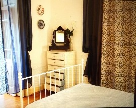 Great and sunny rooms in Lisbon Center