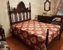 Quarto mobilado em Santo Antonio dos Cavaleiros