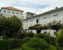 Residencia de jovens estudantes no Porto