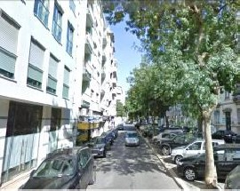 Alugo Quarto num T3 no centro de Lisboa Saldanha
