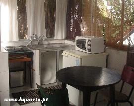 Pequeno apartamento em Faro centro