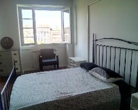 Arrendo quartos na Alameda D Afonso Henriques IST
