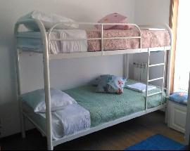 Alugo 2 quartos em moradia de 4 pisos em Silvalde
