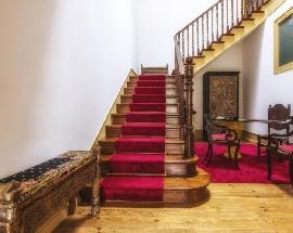 Casa no centro historico de Viana