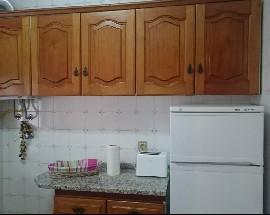 Apartamento T2 mobilado cozinha equipada Aveiro centro
