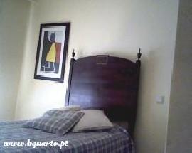 Alugo quarto nos Maninhos Vermoim