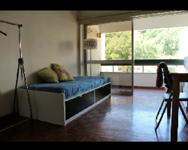 Apartamento 3 quartos 4 pessoas Coimbra Combatentes