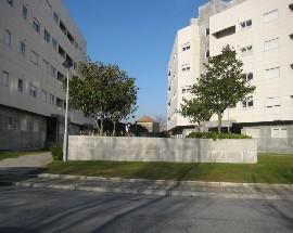 Apartamento T2 Fernando Pessoa