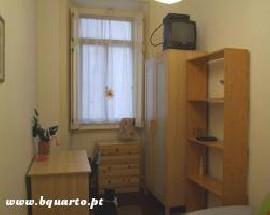 Alugo quarto no Campo de Ourique em Lisboa