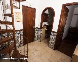 Casa num local com bastantes transportes Lisboa Benfica
