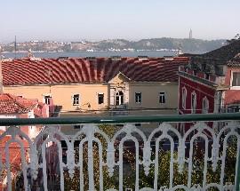 Excelente apartamento T2 Lisboa Lapa