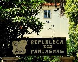 Republica dos Fantasmas procura jovens estudantes
