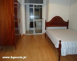 Alugo quarto em Lisboa Alameda Arroios