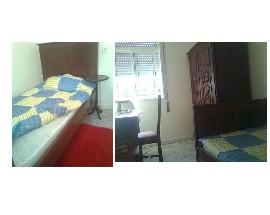 Rooms for rent to Erasmus students in Gondomar
