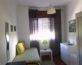 Alugo quarto em Evora