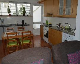 Apartamento tipo estudio open space