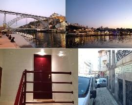 Apartamento T1+1 Porto Casa da Musica Boavista