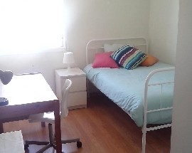 Alugo quarto em Lisboa ISEL