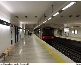 Quartos mobilados com wc privativos Metro Areeiro e Olaias