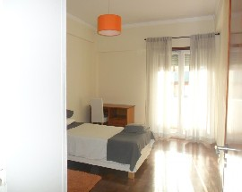 Quarto Sete Rios rapariga Bedroom Sete Rios girl