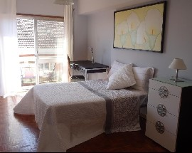 Lovely 2 room apartment in downtown Porto
