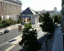 Dois quartos de rapaz no centro de Lisboa