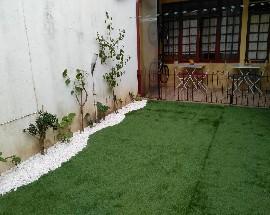 Casa com 2 quartos independentes Porto