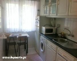 Alugo apartamento T1 em Lisboa Alvalade Campo Grande