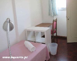 Rooms for renting in Almada