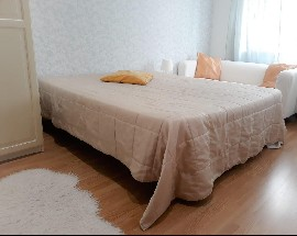 3 Rooms to rent in Moscavide