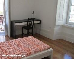 Quartos de luxo todas as despesas incluidas em Coimbra