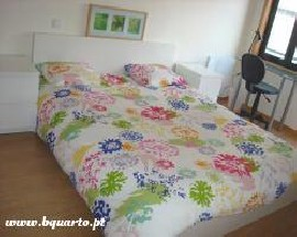Rooms for rent in Porto Center