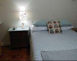 Confortable room close to Campo Grande