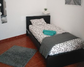 Aluguer quartos rooms for rent no centro de Ponte de Sor