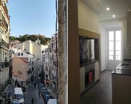 Quarto e Suite grande no centro de Lisboa