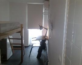 Alugo quartos com wc privativo e despesas incluidas