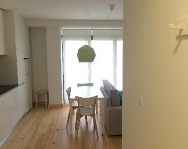 Apartamento novo e moderno Porto